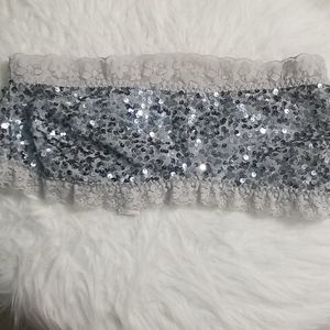 3 for $20 La Senza Bedazzled bandeau
